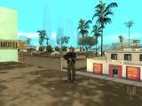 GTA San Andreas weather ID 1 at 17 hours
