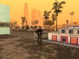 Weather with ID 1 for GTA San Andreas at 20 o'clock