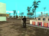 GTA San Andreas weather ID 1 at 8 hours