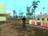 GTA San Andreas weather ID 10 at 13 hours