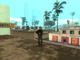 GTA San Andreas weather ID 10 at 14 hours