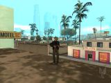 GTA San Andreas weather ID 10 at 15 hours