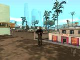GTA San Andreas weather ID 10 at 16 hours