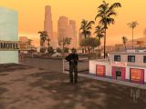 GTA San Andreas weather ID 266 at 20 hours