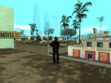 GTA San Andreas weather ID 10 at 7 hours