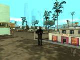 GTA San Andreas weather ID 10 at 8 hours