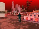 GTA San Andreas weather ID 103 at 15 hours