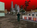 GTA San Andreas weather ID 103 at 19 hours