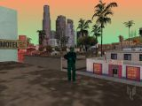 GTA San Andreas weather ID 103 at 20 hours