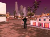GTA San Andreas weather ID 1129 at 8 hours