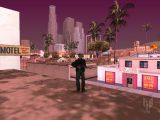 GTA San Andreas weather ID 106 at 8 hours