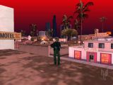 GTA San Andreas weather ID 107 at 10 hours