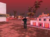 GTA San Andreas weather ID -148 at 9 hours
