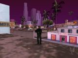 GTA San Andreas weather ID 109 at 8 hours