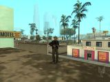 GTA San Andreas weather ID -501 at 11 hours