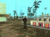 Weather with ID 11 for GTA San Andreas at 12 o'clock