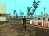GTA San Andreas weather ID -501 at 14 hours
