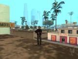 GTA San Andreas weather ID 11 at 19 hours