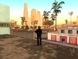 GTA San Andreas weather ID -501 at 7 hours