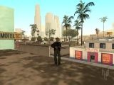 GTA San Andreas weather ID 267 at 9 hours