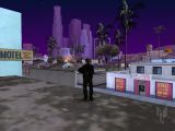 GTA San Andreas weather ID 110 at 7 hours