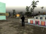 GTA San Andreas weather ID 113 at 7 hours