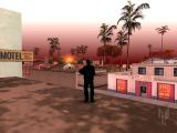GTA San Andreas weather ID 113 at 8 hours