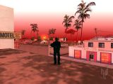 GTA San Andreas weather ID 113 at 9 hours
