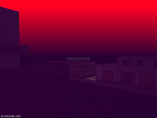 Просмотр погоды GTA San Andreas с ID 115 в 12 часов