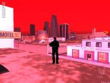 GTA San Andreas weather ID -1164 at 7 hours