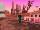 GTA San Andreas weather ID 118 at 19 hours