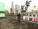 GTA San Andreas weather ID 12 at 10 hours