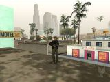 GTA San Andreas weather ID 12 at 11 hours
