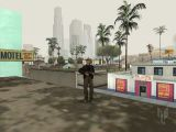 GTA San Andreas weather ID 12 at 17 hours