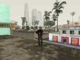 GTA San Andreas weather ID 12 at 18 hours
