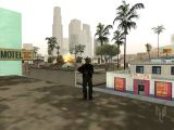 GTA San Andreas weather ID 12 at 7 hours