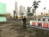GTA San Andreas weather ID 12 at 9 hours
