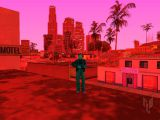 GTA San Andreas weather ID 120 at 21 hours