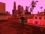 GTA San Andreas weather ID 120 at 23 hours