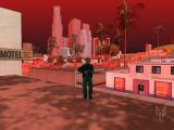 GTA San Andreas weather ID 122 at 14 hours