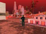 GTA San Andreas weather ID 122 at 15 hours