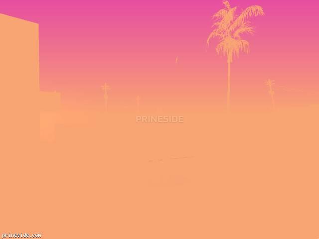 Просмотр погоды GTA San Andreas с ID -1411 в 17 часов