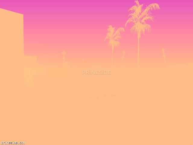 Просмотр погоды GTA San Andreas с ID -643 в 18 часов