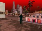 GTA San Andreas weather ID 126 at 10 hours