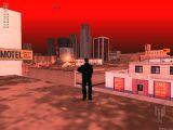 Просмотр погоды GTA San Andreas с ID 126 в 7 часов