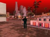 GTA San Andreas weather ID 126 at 8 hours