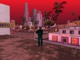 GTA San Andreas weather ID 127 at 11 hours