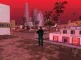 GTA San Andreas weather ID 127 at 13 hours