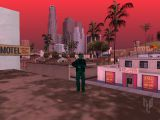 GTA San Andreas weather ID 127 at 15 hours