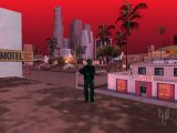 GTA San Andreas weather ID 127 at 9 hours